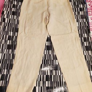 Ralph Lauren Silk/Linen Women's Pants